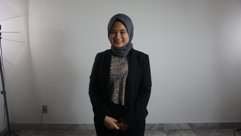 Fadhilah Eryanda, M.PSi., Psikolog