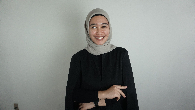 Diah Kusumawardani, M.PSi., Psikolog