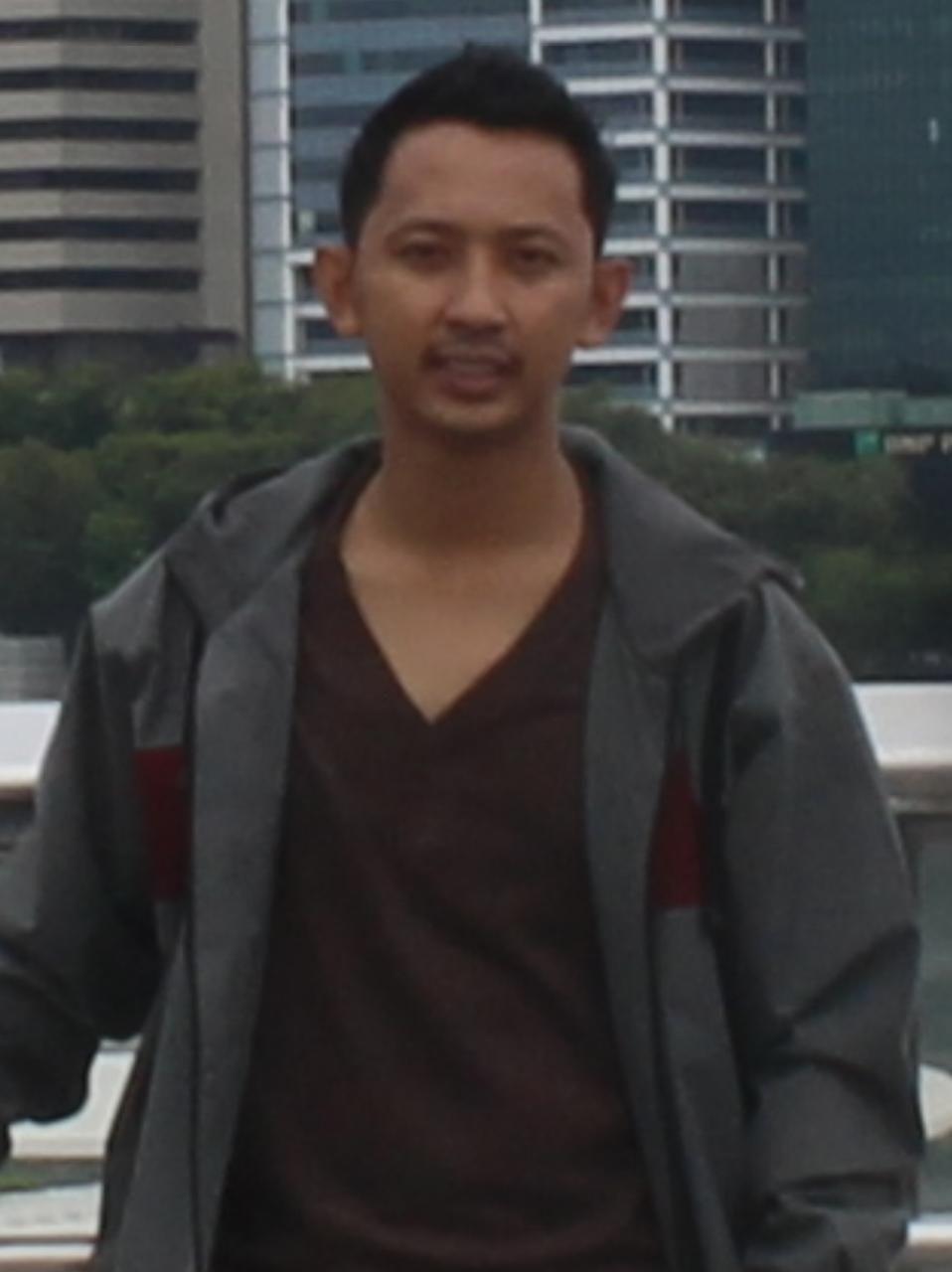 Farchan, 28 Tahun, HR